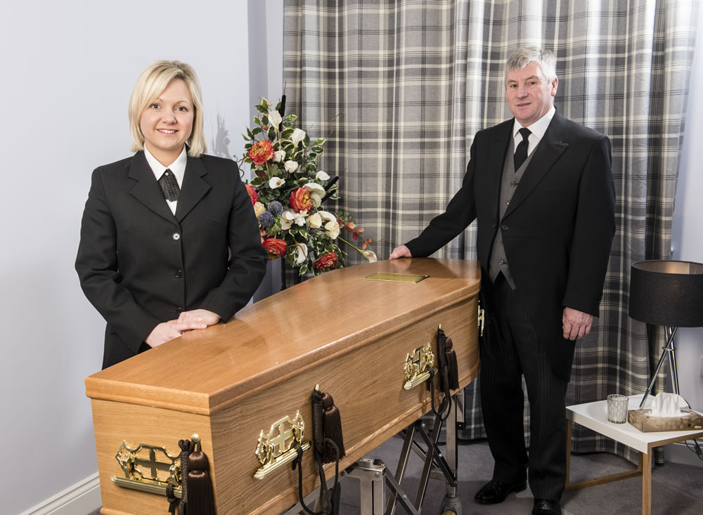 Image result for Funeral Directors
