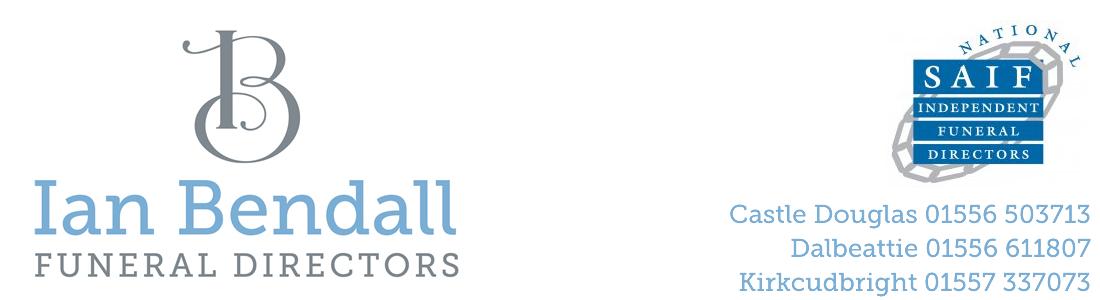 Ian Bendall Funeral Directors
